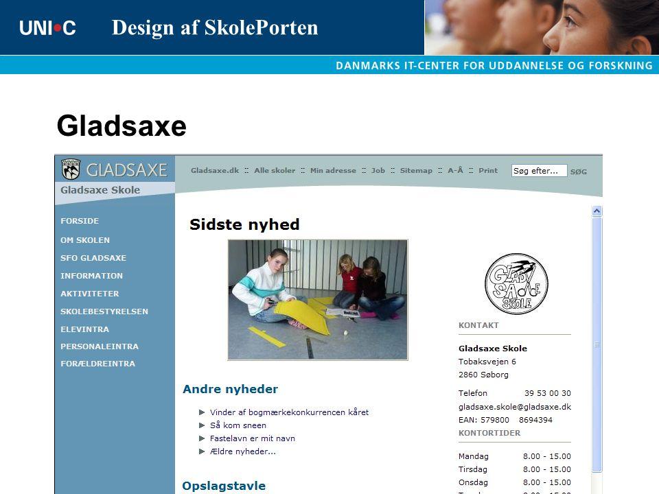 Gladsaxe