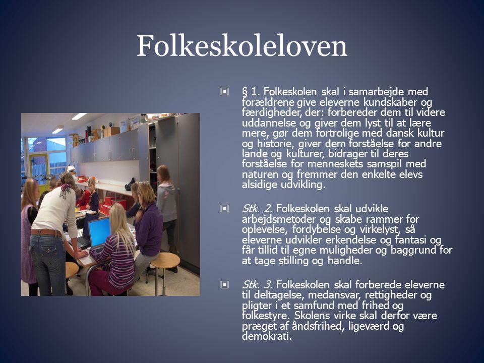 Folkeskoleloven