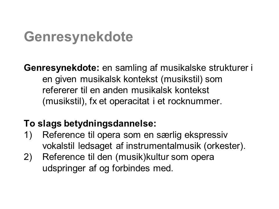 Genresynekdote