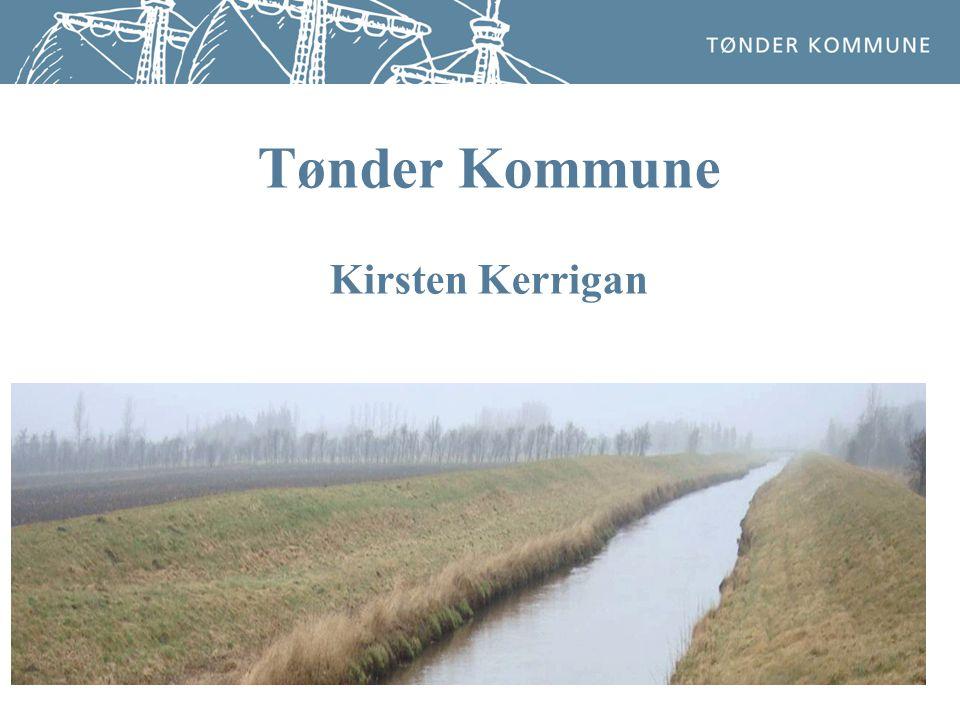 Tønder Kommune Kirsten Kerrigan
