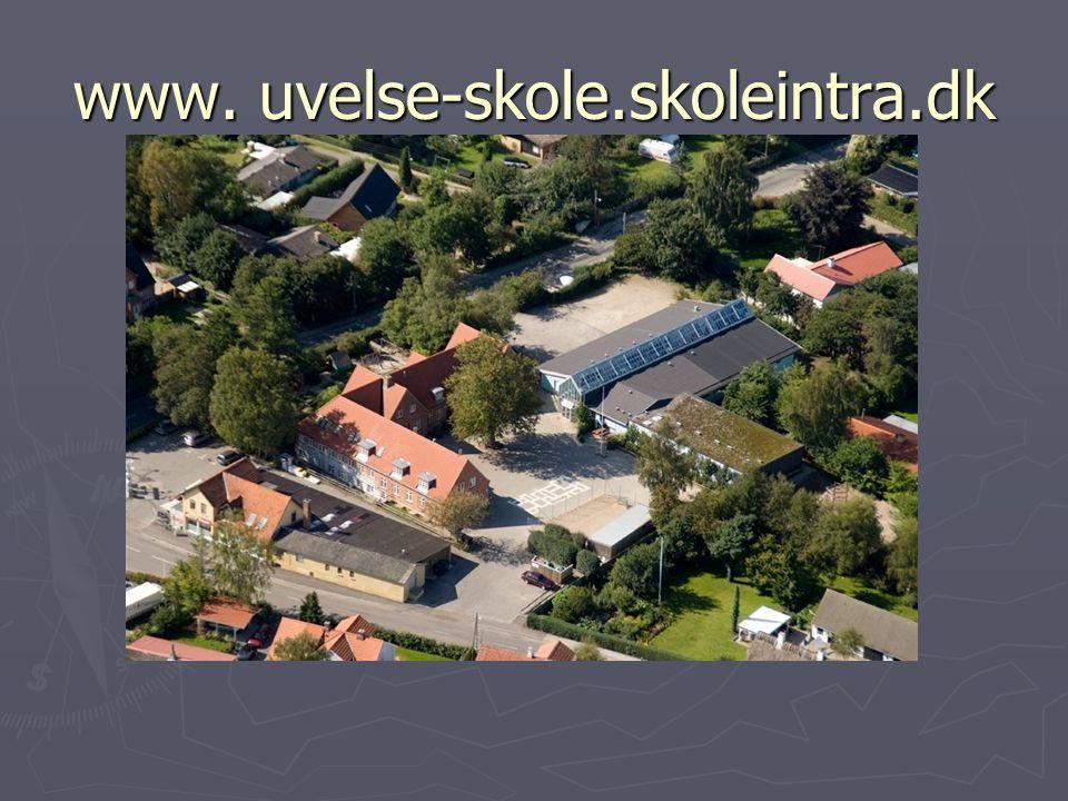 www. uvelse-skole.skoleintra.dk
