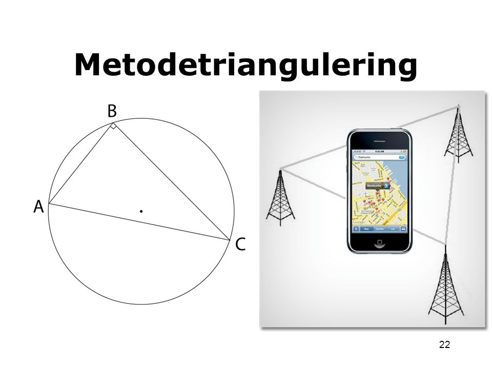 Metodetriangulering