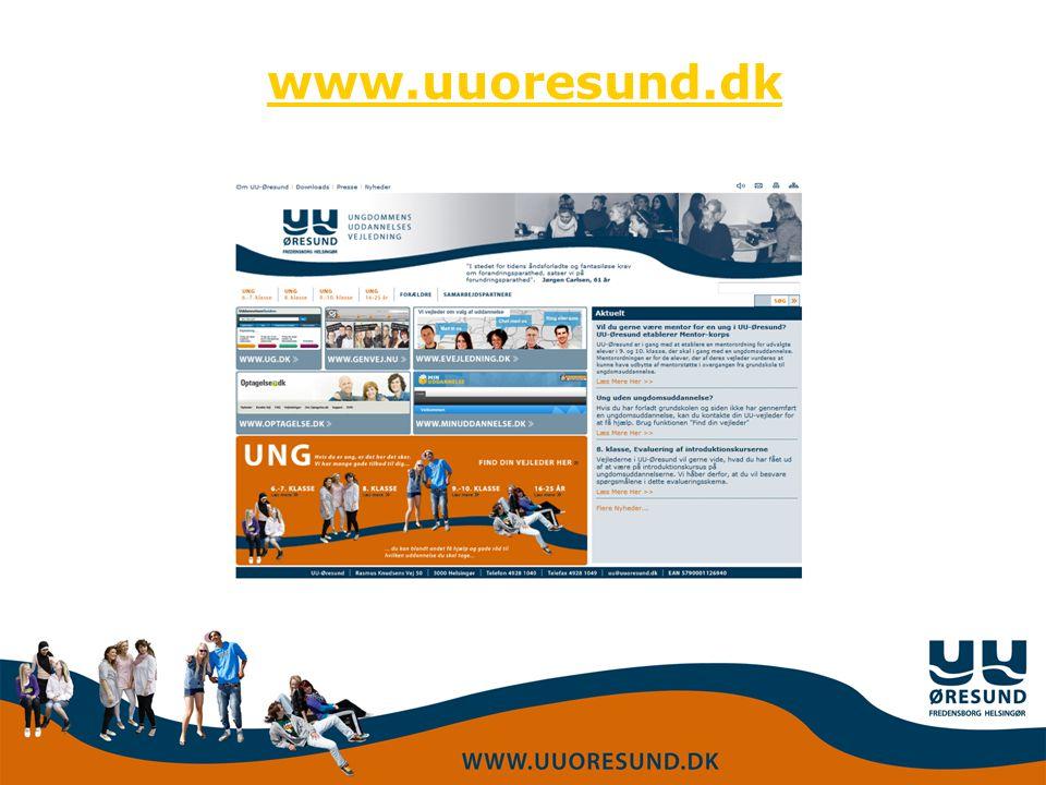 www.uuoresund.dk www.uuoresund.dk
