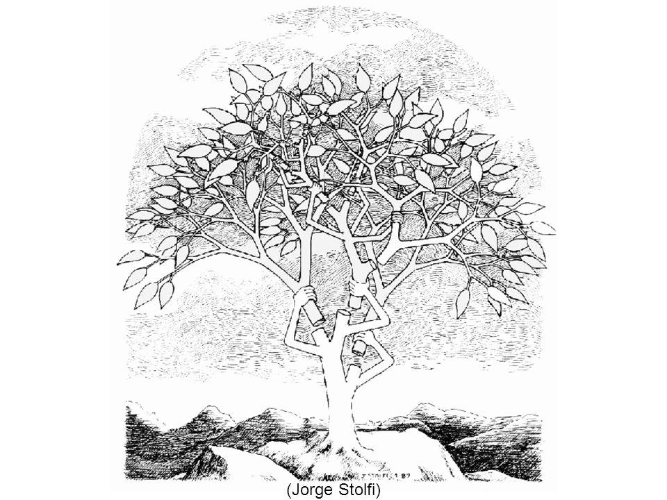 Og nu til træer... (Jorge Stolfi)