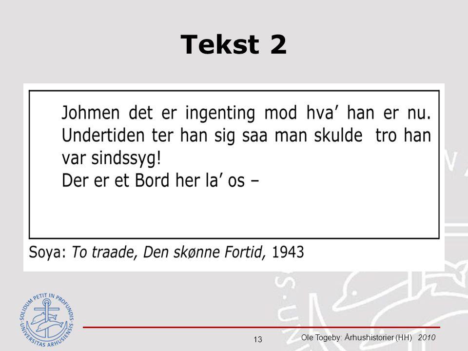 Tekst 2