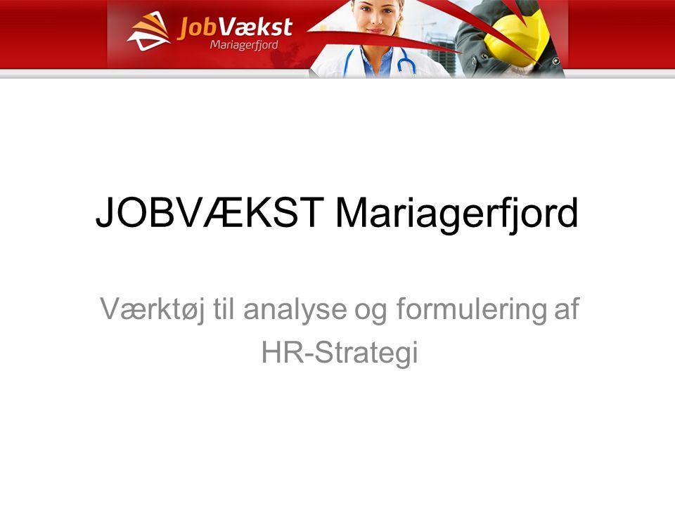 JOBVÆKST Mariagerfjord