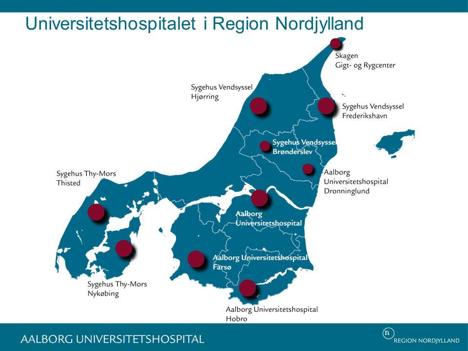 Universitetshospitalet i Region Nordjylland