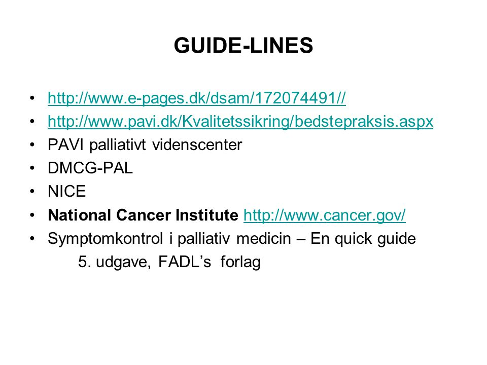 GUIDE-LINES http://www.e-pages.dk/dsam/172074491//