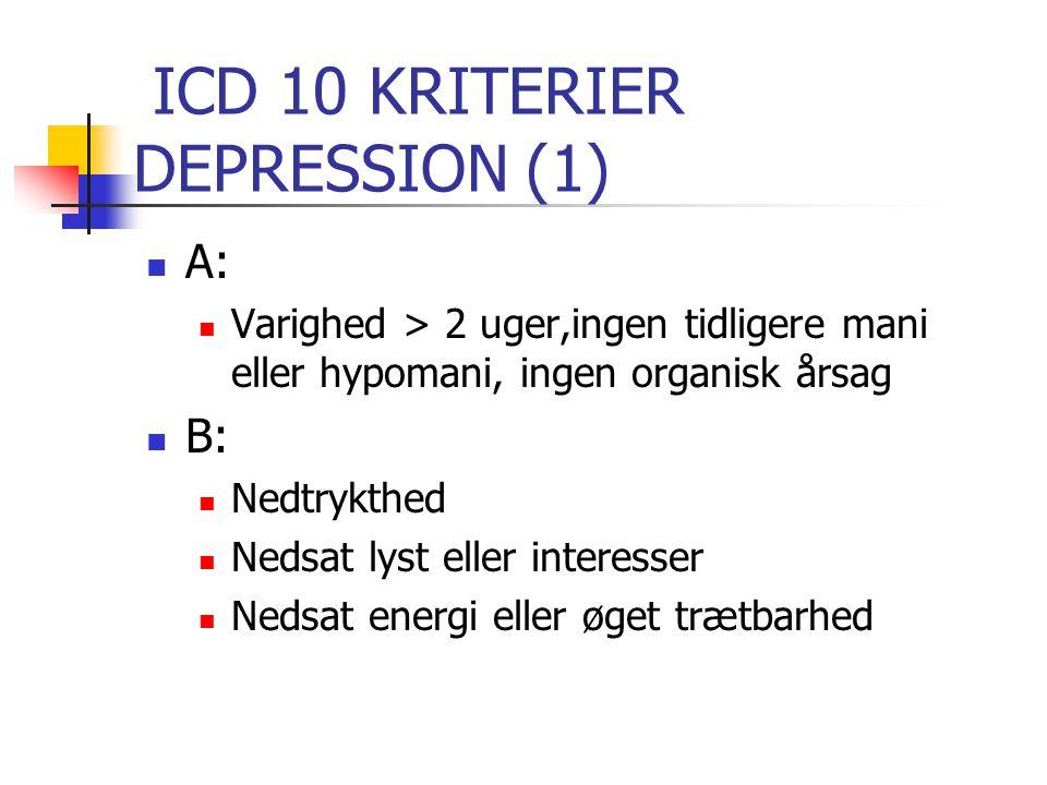 ICD 10 KRITERIER DEPRESSION (1)