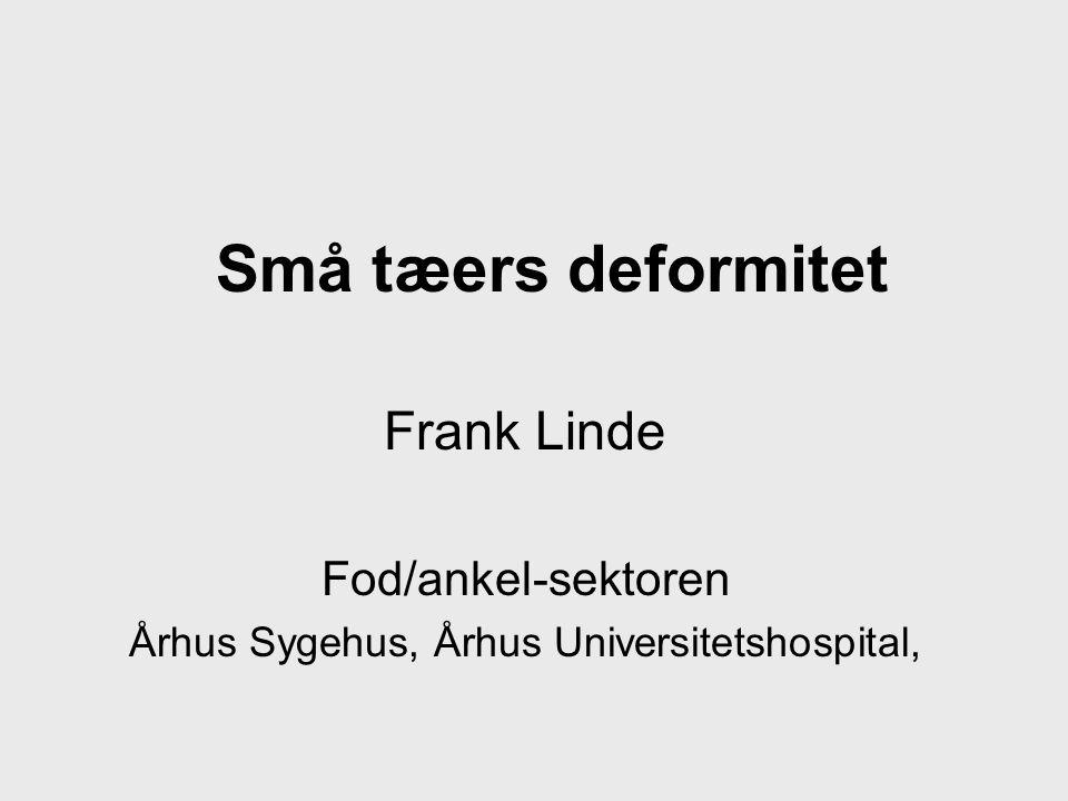 Århus Sygehus, Århus Universitetshospital,