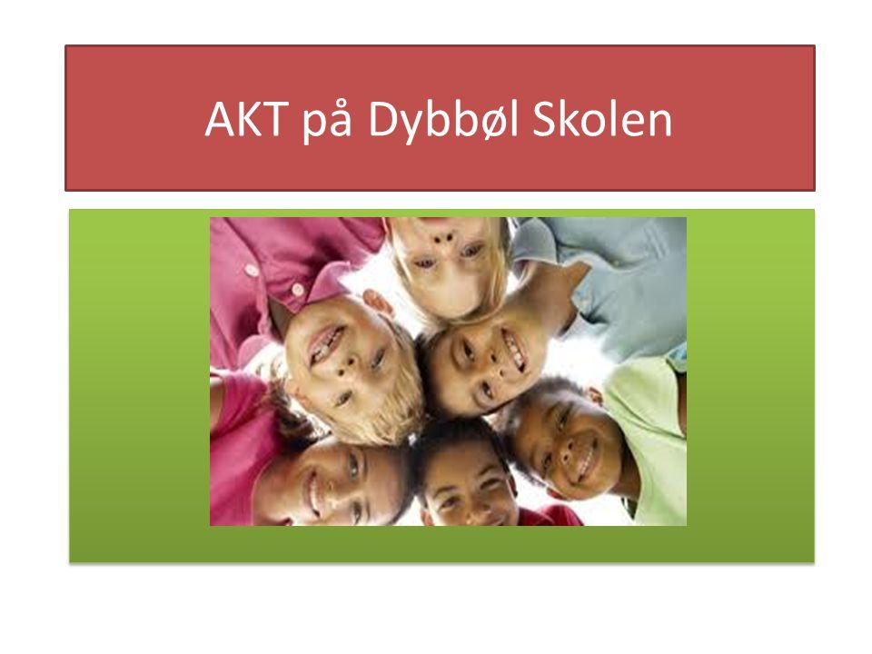 AKT på Dybbøl Skolen