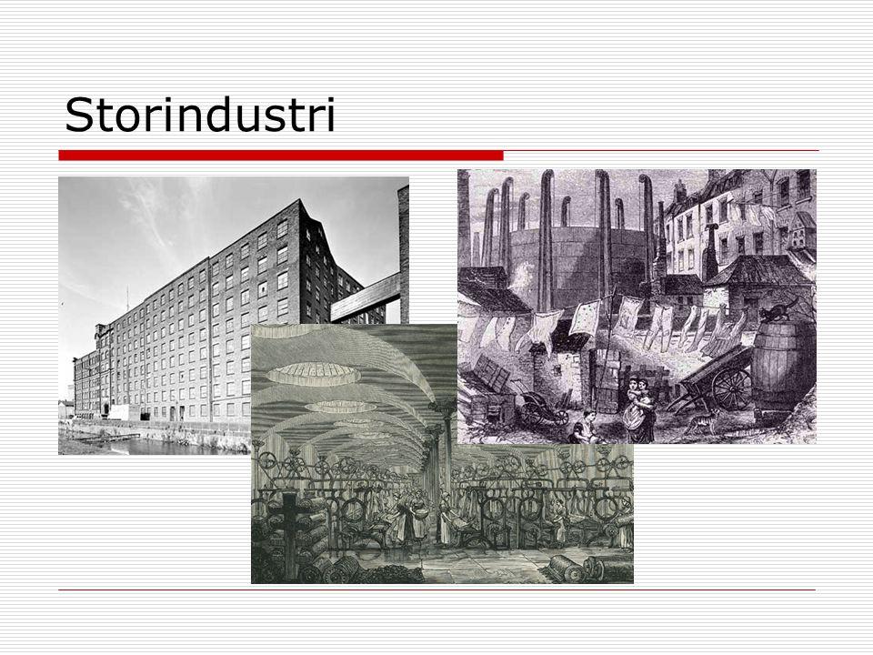 Storindustri