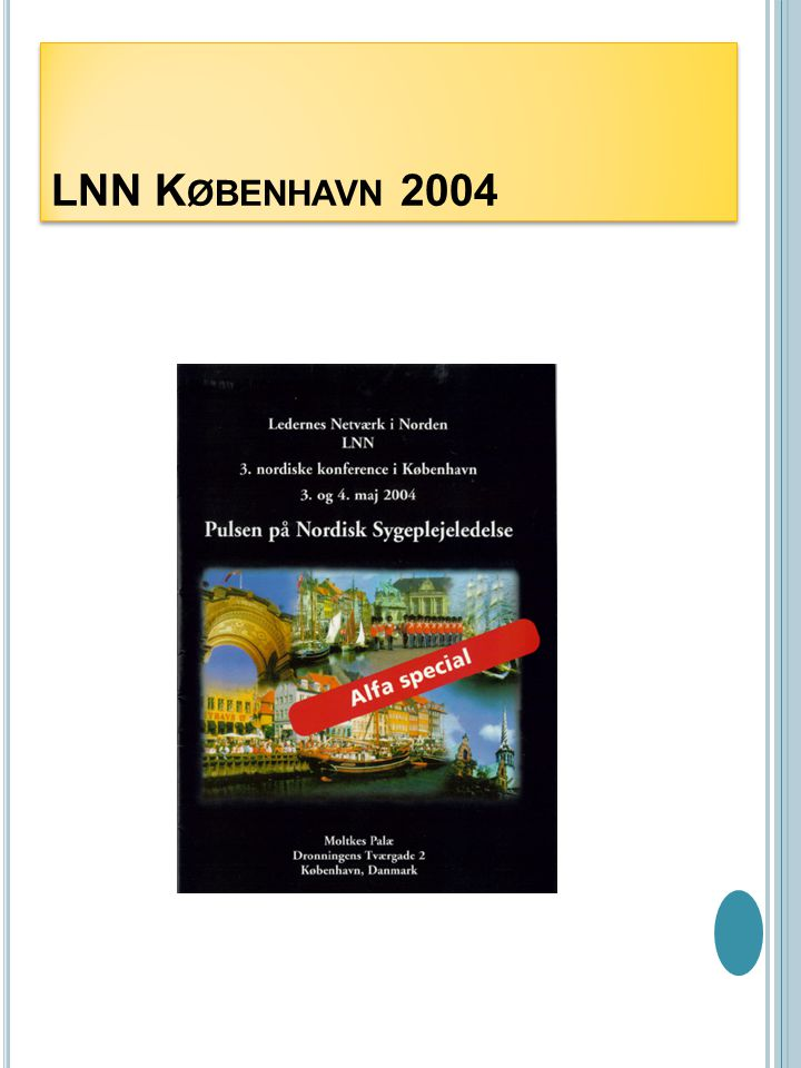 LNN København 2004