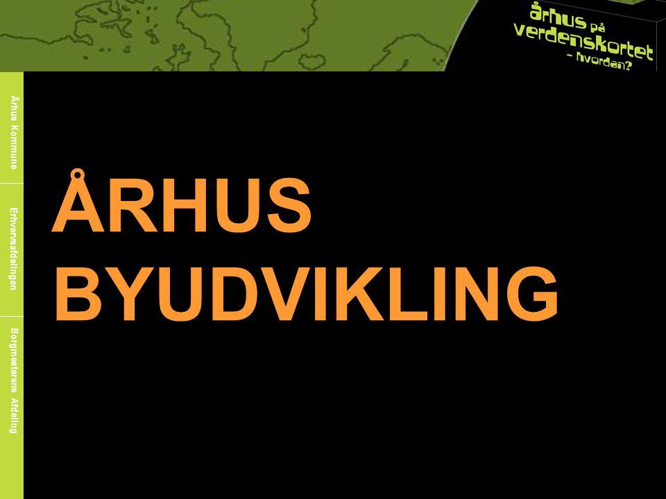 ÅRHUS BYUDVIKLING