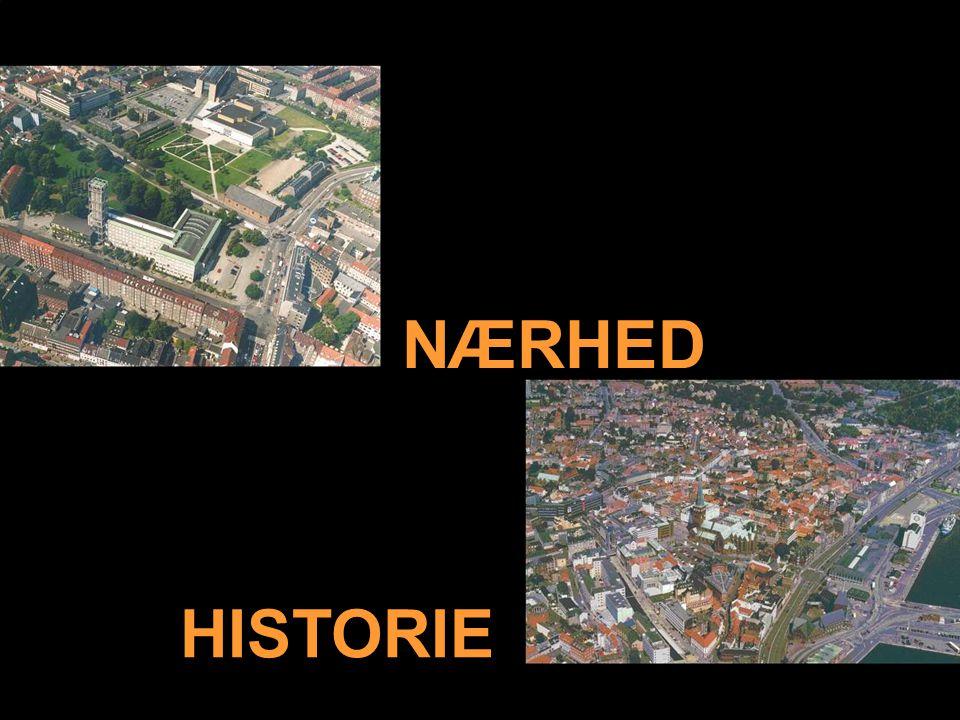 NÆRHED HISTORIE