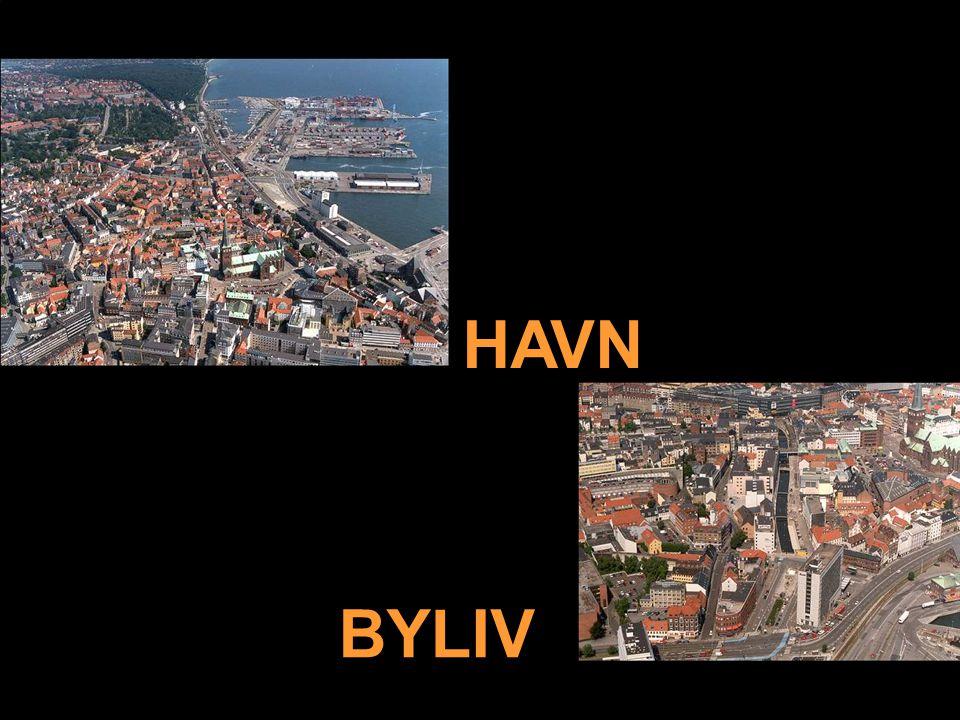 HAVN BYLIV