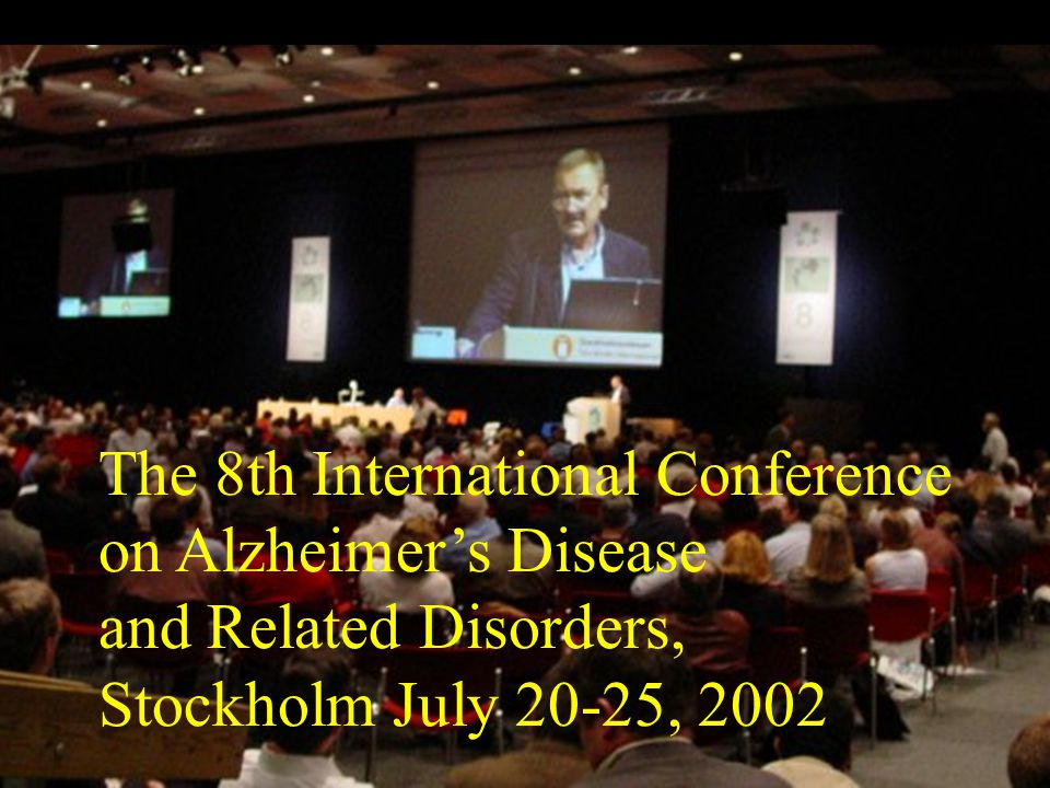 The 8th International Conference