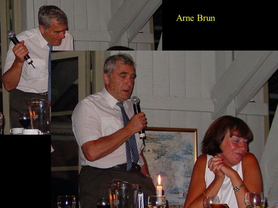 Arne Brun