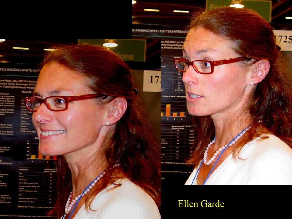 Ellen Garde
