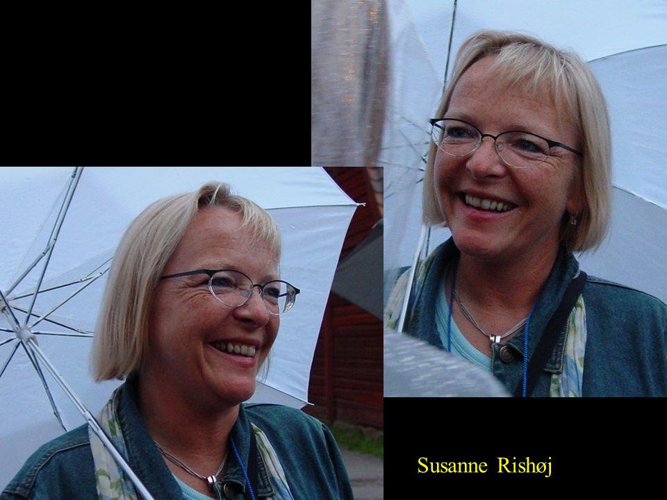 Susanne Rishøj