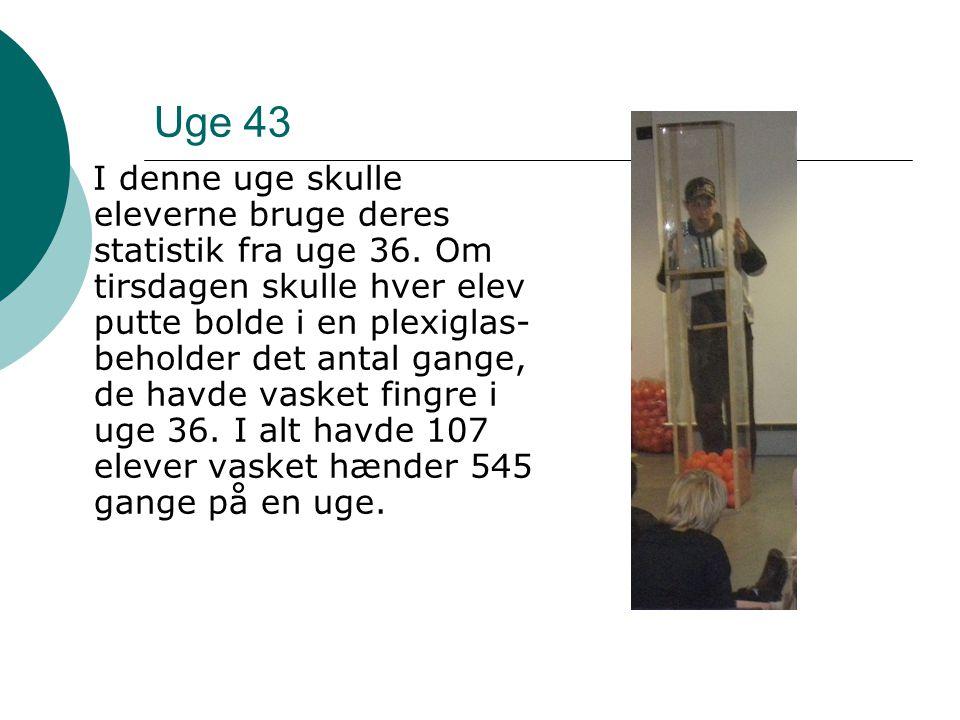 Uge 43