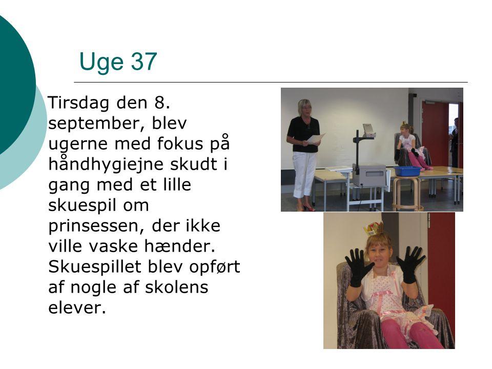 Uge 37