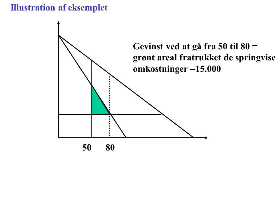 Illustration af eksemplet