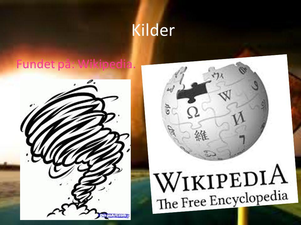 Kilder Fundet på: Wikipedia.