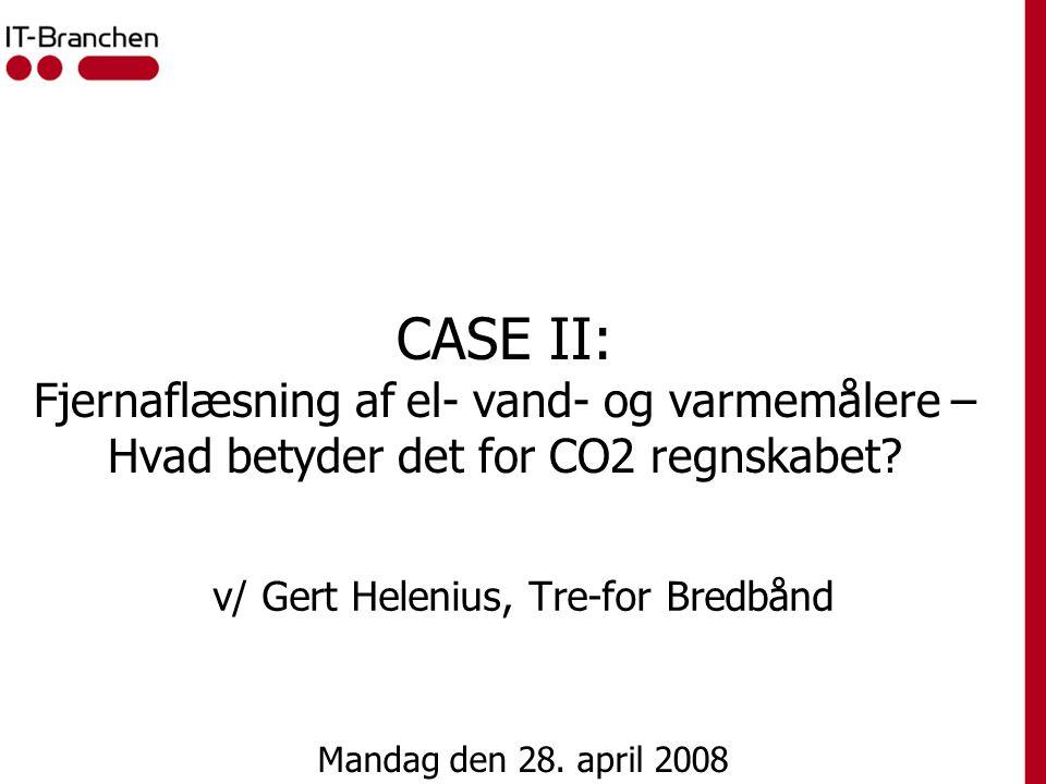 v/ Gert Helenius, Tre-for Bredbånd