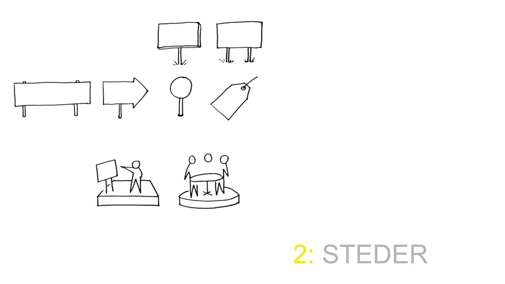 2: STEDER