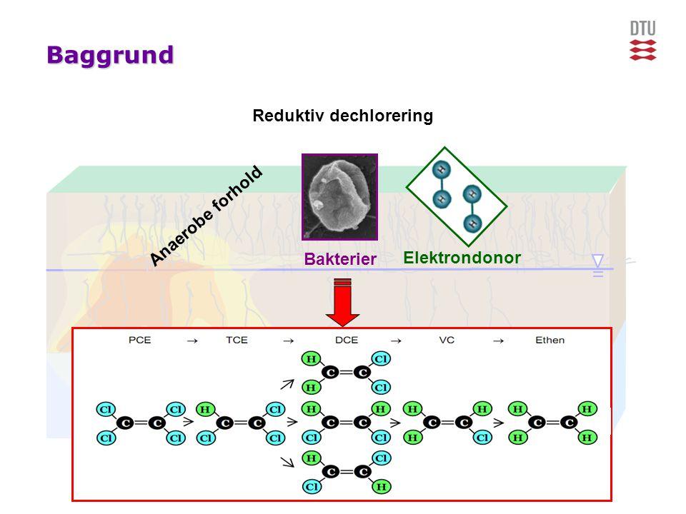 Reduktiv dechlorering