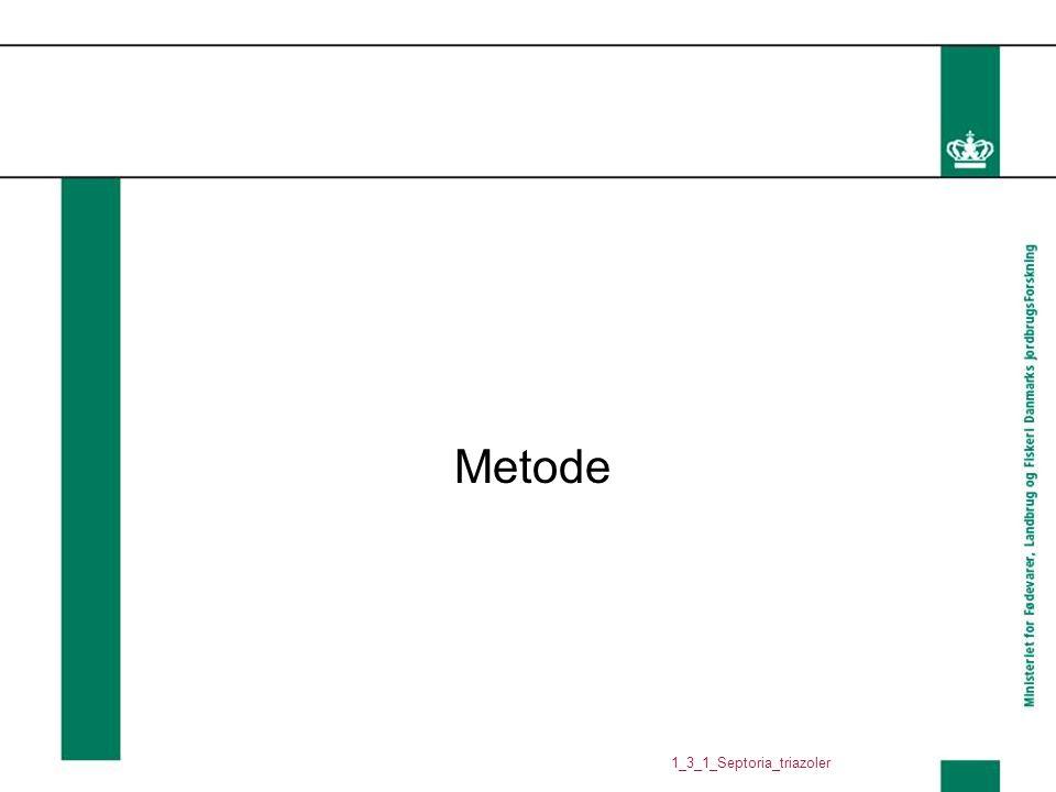 Metode 1_3_1_Septoria_triazoler