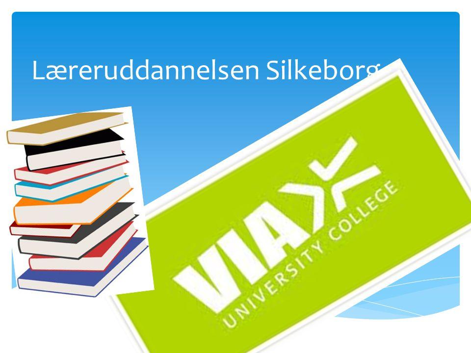 Læreruddannelsen Silkeborg