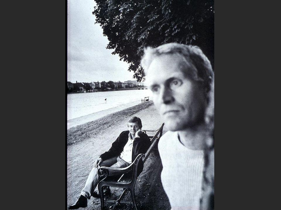 Peter Høeg & Bille August