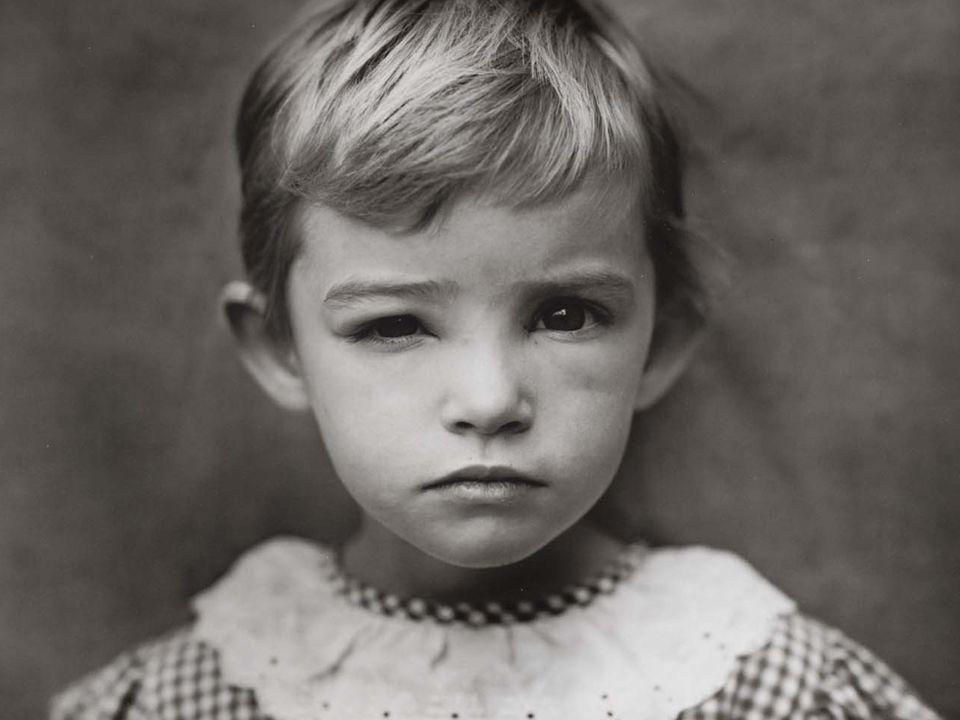 Damaged Child,1984