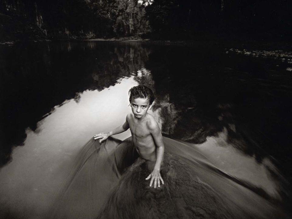 The Last Time Emmett Modeled Nude, 1987