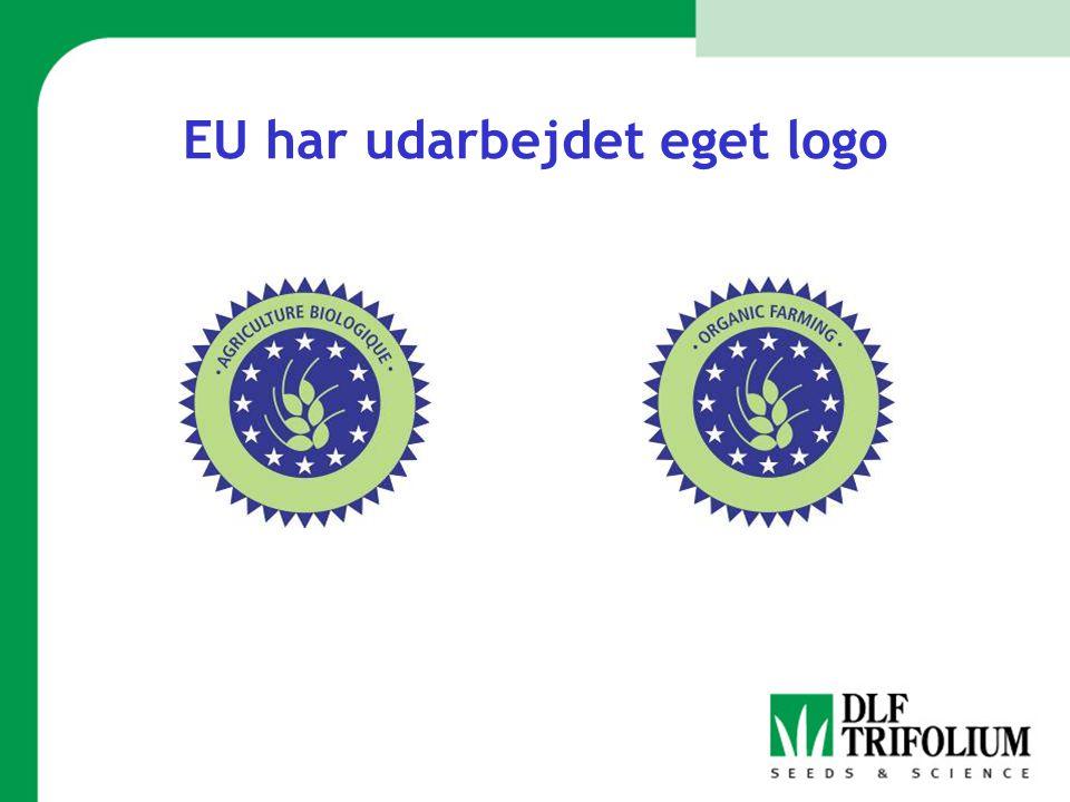 EU har udarbejdet eget logo