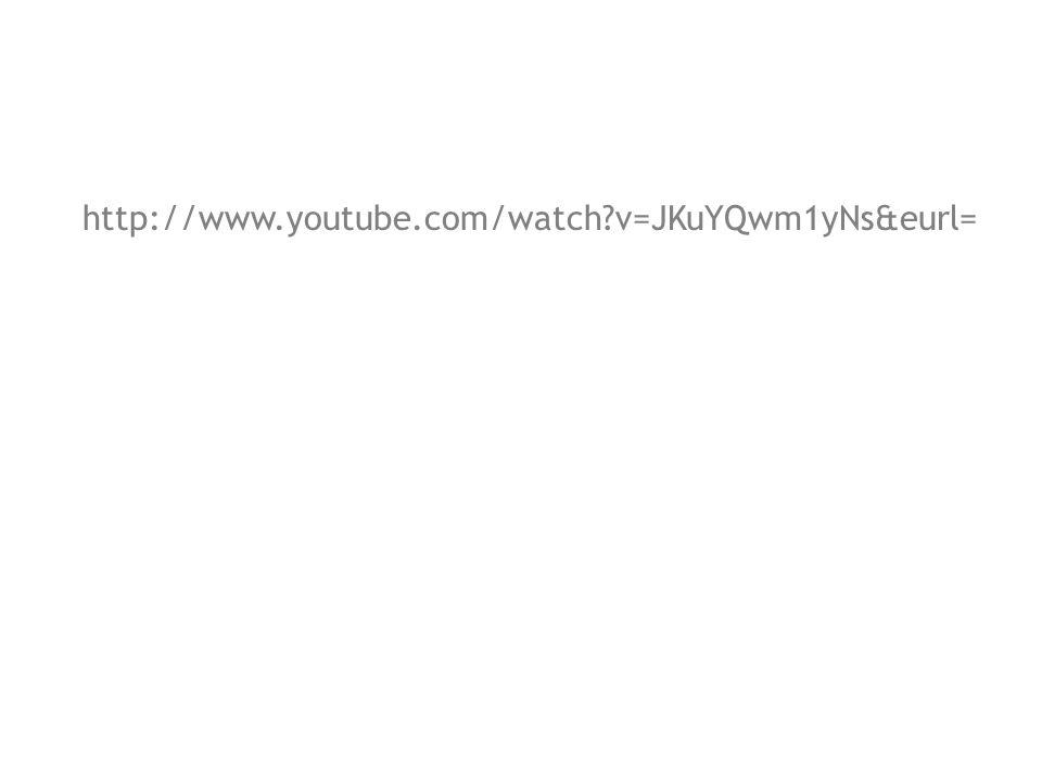http://www.youtube.com/watch v=JKuYQwm1yNs&eurl=