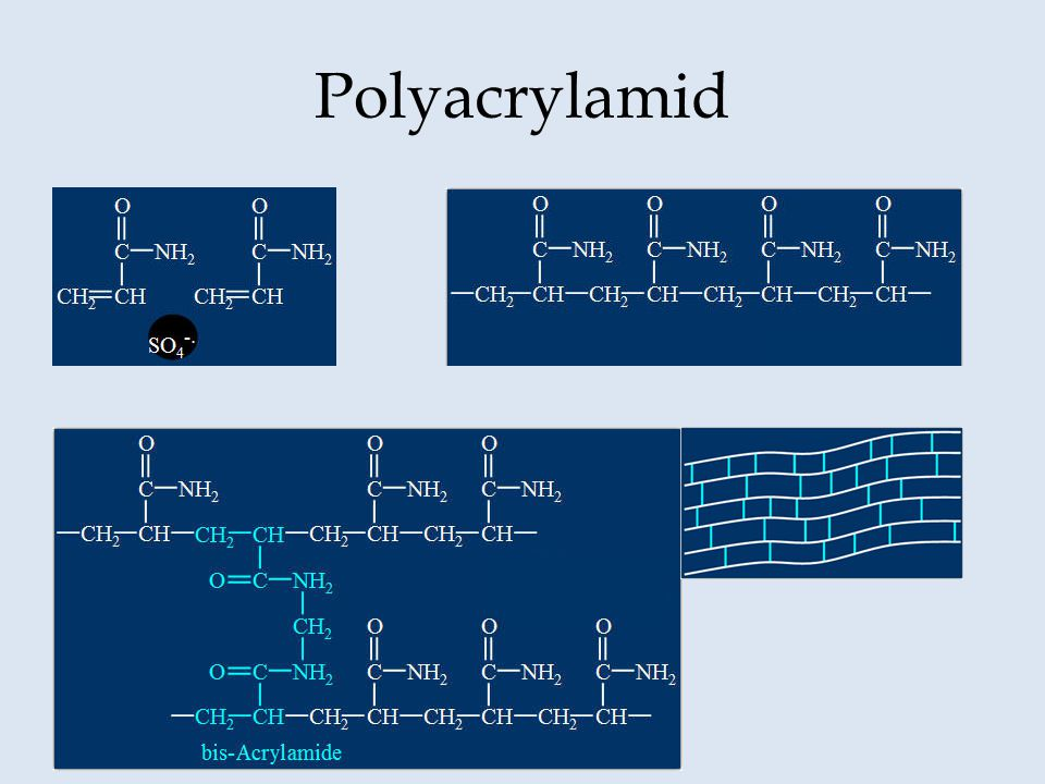 Polyacrylamid