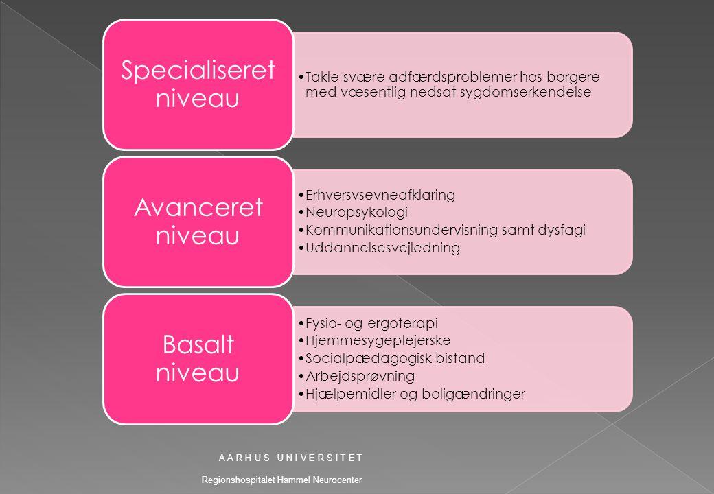 Regionshospitalet Hammel Neurocenter