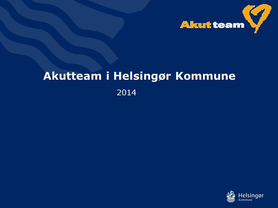 Akutteam i Helsingør Kommune