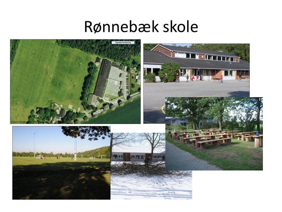 Rønnebæk skole