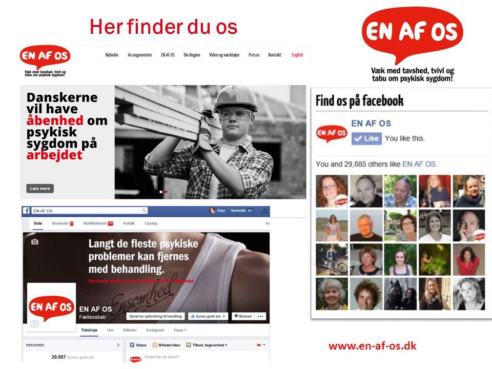 Her finder du os www.en-af-os.dk