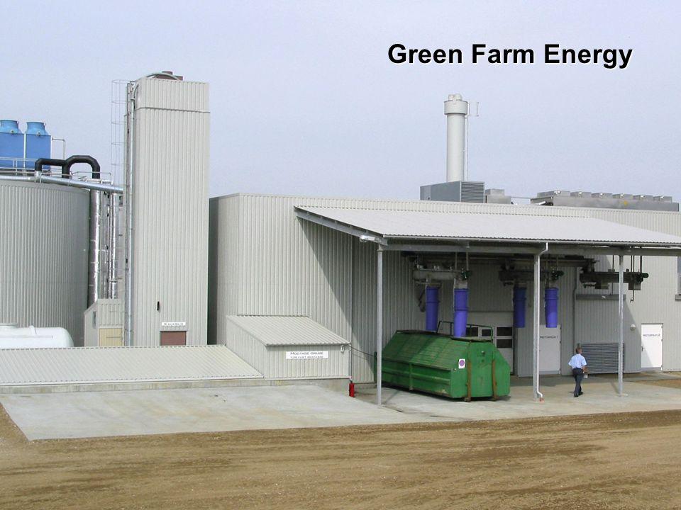 Green Farm Energy