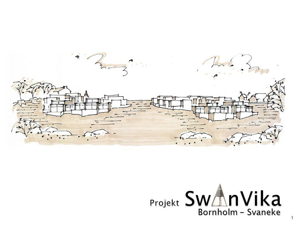 Projekt SwAnVika Bornholm - Svaneke