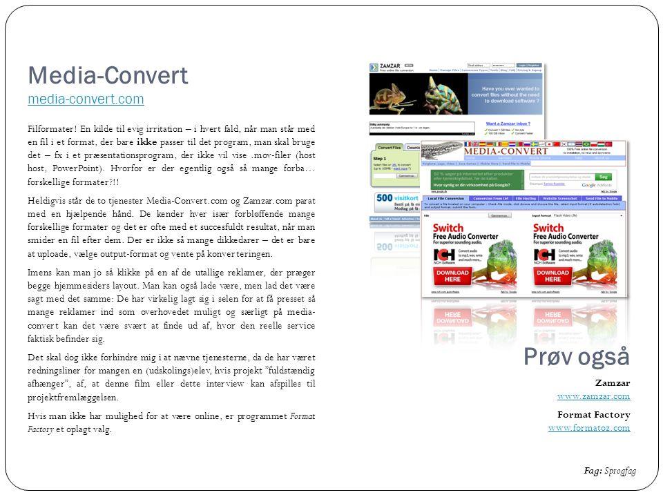 Media-Convert media-convert.com