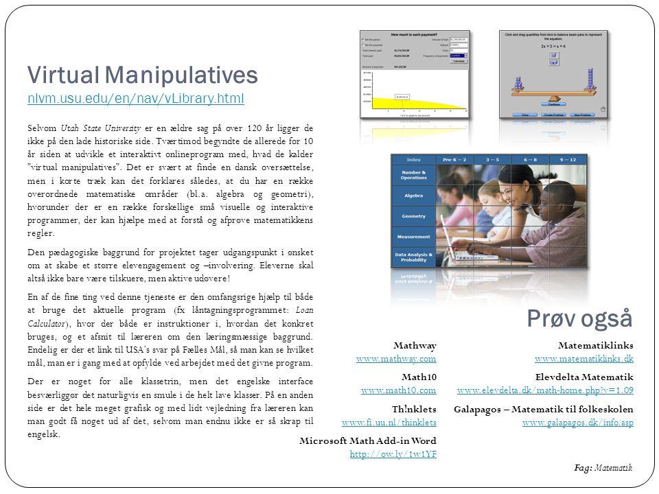 Virtual Manipulatives nlvm.usu.edu/en/nav/vLibrary.html