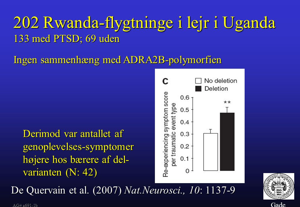 202 Rwanda-flygtninge i lejr i Uganda