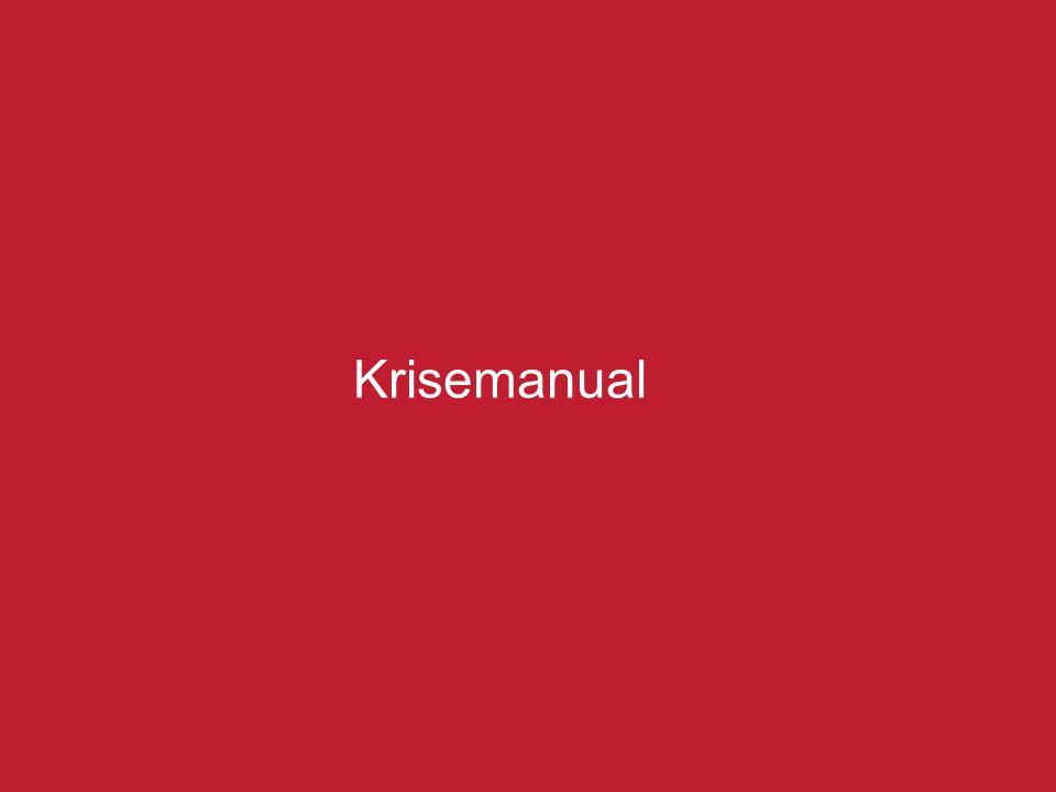 Krisemanual