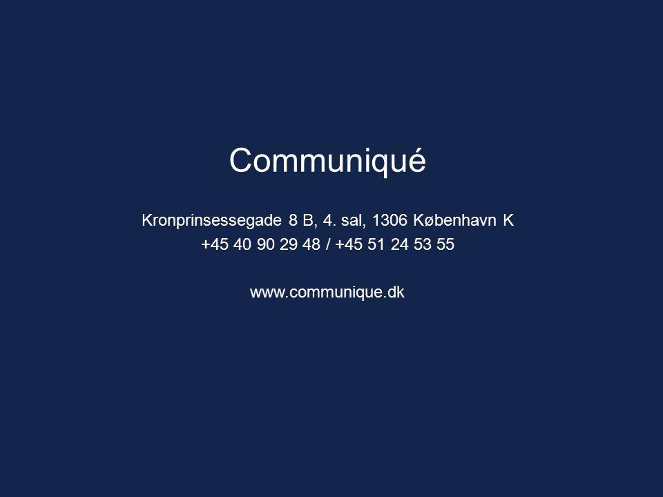Kronprinsessegade 8 B, 4. sal, 1306 København K